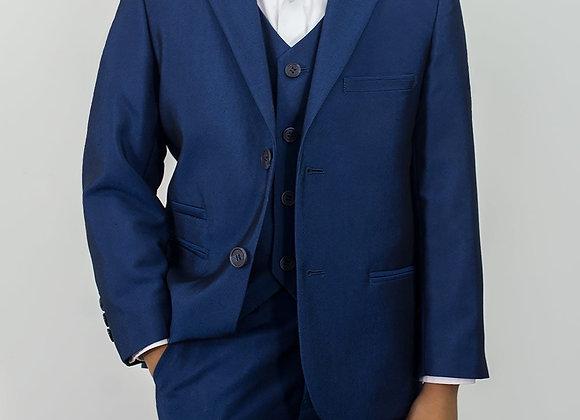 Boys Ford 3 piece suit