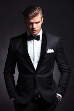 2016-Formal-Wear-Tuxedos-Velvet-Elegant-