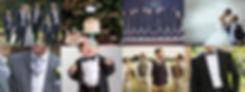 Wedding Images, Bride & Groom, Tuxedo, Cakes Suits, Flowers, Waistcoats, Cravat, Cute, Trousers