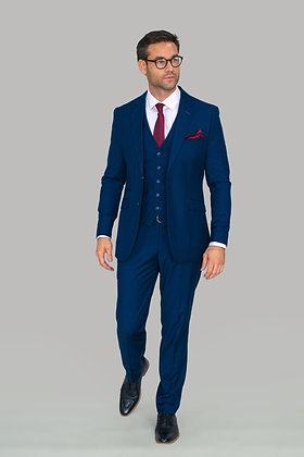 Jefferson 3 piece suit