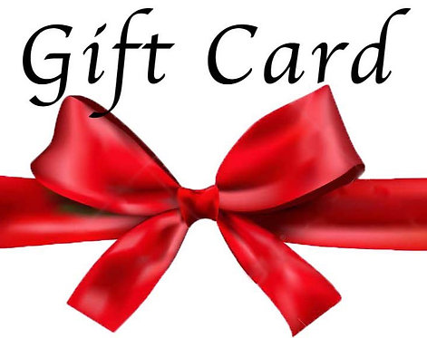 Gift Card - Advanced lesson