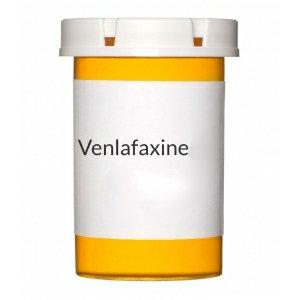 Generic Venlor (Venlafaxine) x10