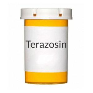 Generic Hytrin (Terazosin) x 10