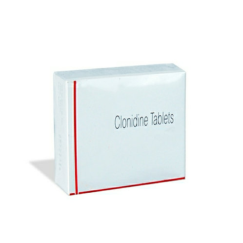 Generic Catapres (Clonide 100mcg) x 10
