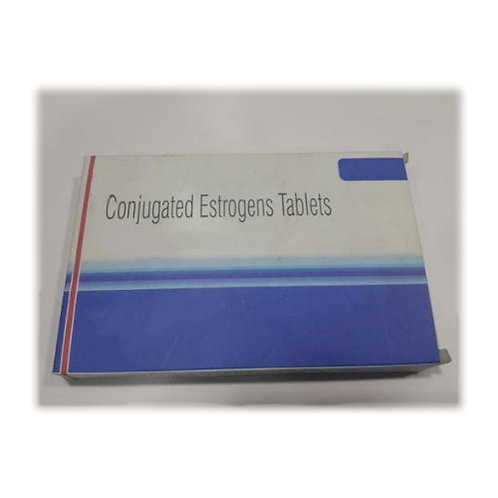 Generic Premarin (Conjugated Estrogen 0.625mg) x 28