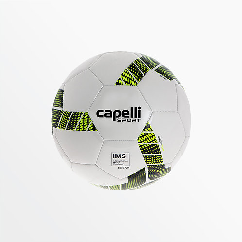 TRIBECA TEAM - IMS Quality Machine Stitched Soccer Ball