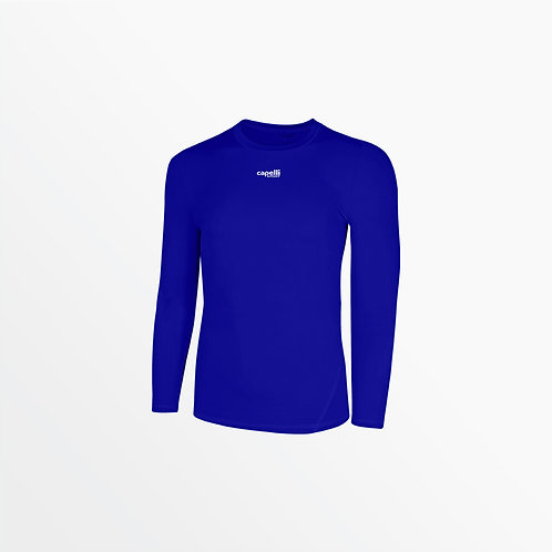 MEN'S LONG SLEEVE PERFORMANCE TOP