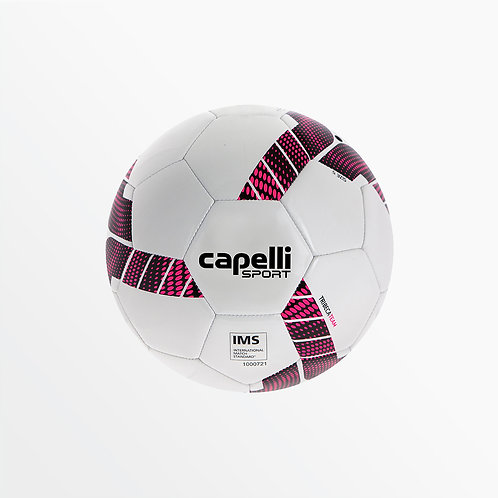TRIBECA TEAM - IMS Quality Machine Stitched Soccer Ball
