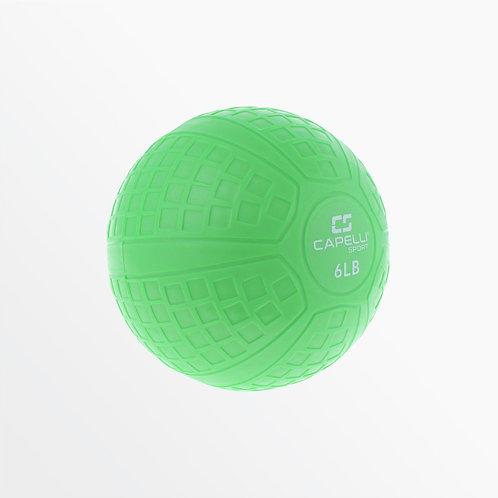 6LB FITNESS/SLAM BALL