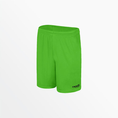 YOUTH CS ONE MATCH SHORTS