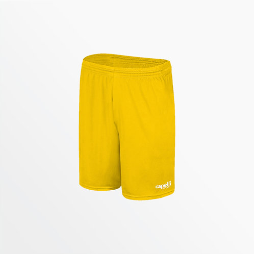 ADULT CS ONE MATCH SHORTS