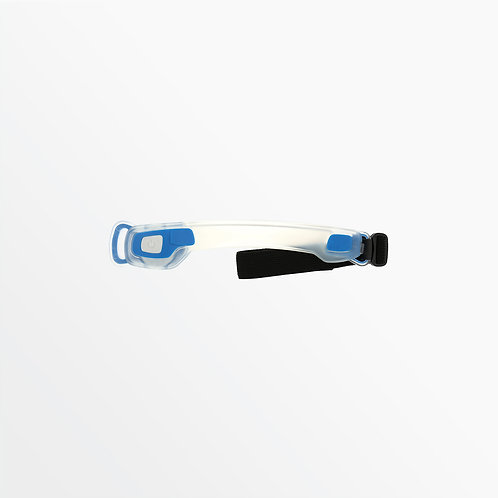 LED LIGHT STRAP WITH VARIABLE LIGHT SETTINGS