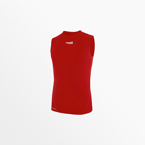 ADULT SLEEVELESS PERFORMANCE TOP