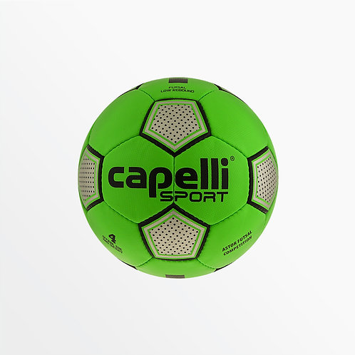 ASTOR FUTSAL COMPETITION HAND STITCHED SOCCER BALL