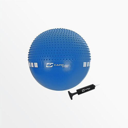 DUAL ACTION MASSAGE / FITNESS BALL