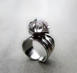 Herkimer Flower Ring 6.jpg