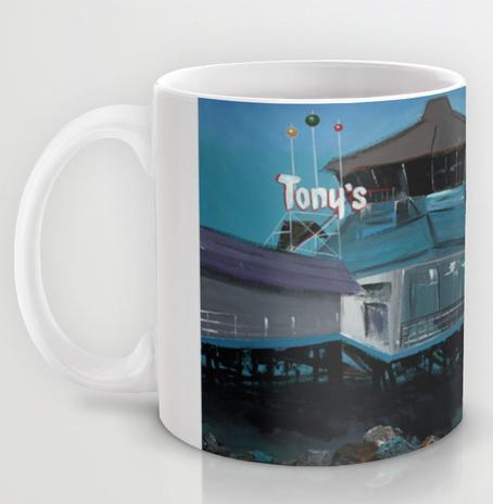 TONYSmug