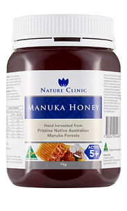 Nature Clinic Manuka Honey 1kg