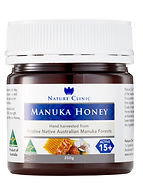 Nature Clinic Manuka Honey 250g