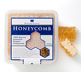Nature Clinic Manuka Honeycomb
