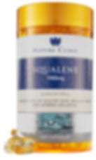 Nature Clinic Squalene 1000mg