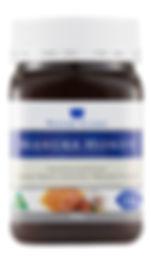 Nature Clinic Manuka Honey 500g