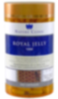 Nature Clinic Royal Jelly Capsules