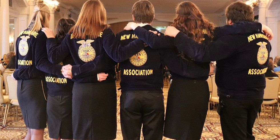 State Officer Candidate Meeting