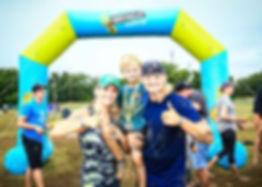 Kids Obstacle Challenge