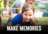 Make Memories at Kids Obstacle Challenge