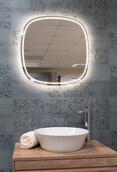 Oren 60 LED Mirror