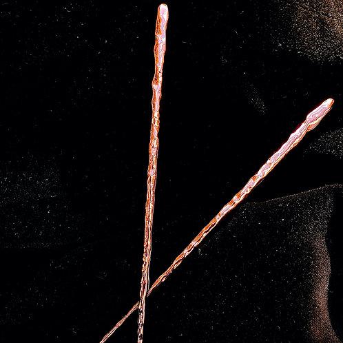Copper Chopsticks