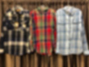 Just in ... fall shirts for men._(Left t