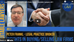 Interview - Insights in Buying and Selling Law Firms