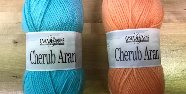Cherub Aran