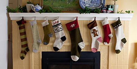 Christmas Stocking Kit