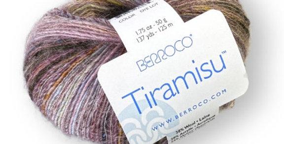 Berroco - Tiramisu