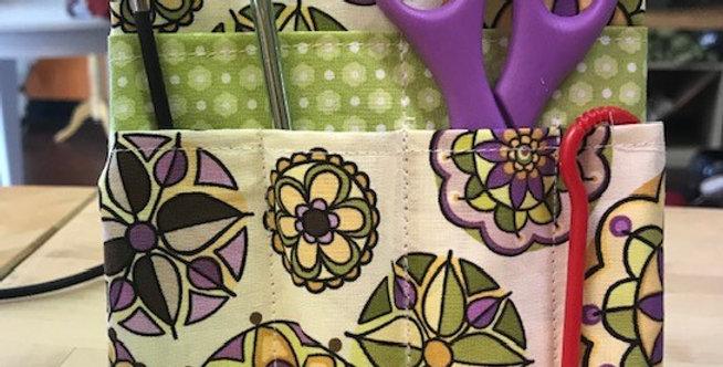 Knitting/Crochet Tool Holder