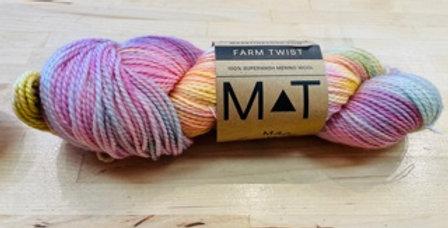 Madeline Tosh Farm Twist