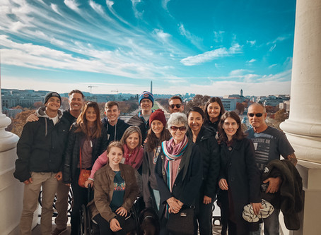 DC & NYC Family Reunion