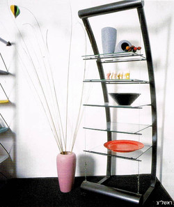 Cable stand-Mag