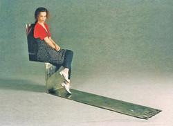 Long Seat-Nimi