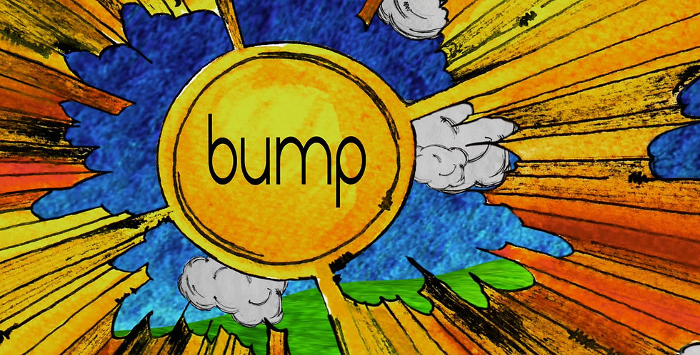 bump - short film