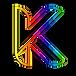 K Letter logo.png