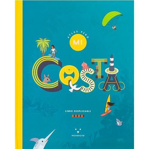 Atlas Perú: Mi Costa