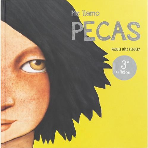 Me llamo Pecas