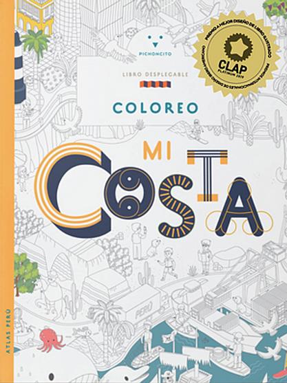 Coloreo  Mi Costa