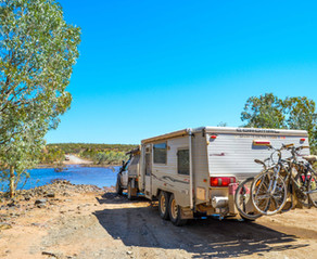 Gibb River Road Wrap Up