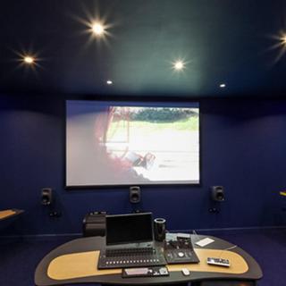 G38 Cinema Suite