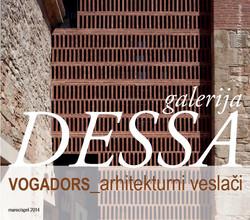 Galeria d'art Dessa a Ljubljana